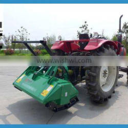 CE tractor industrial forestry mulcher