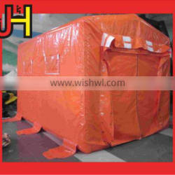 2016 Strong And High Quality Inflatable Airtight Camping Tent For Sale