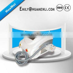 medical clinical beauty machine hair removal depilation portable IPL