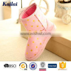 new fashion high ankle safety kid shoe