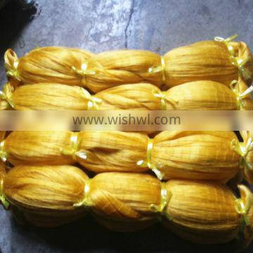 BEST Double Knot Multifilament fishing net (nylon or polyester material)