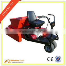 NEW NEW JJGP2 9 Horsepower Riding Size Sand Covering Machine