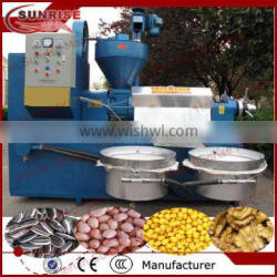 41 Full automatic 6YL-160A groundnut oil presser machinery 0086 13721438675