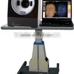 Hot facial skin analysis scanner machine for sale