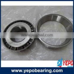 Single Row 30306 Tapered Roller Bearing (China Brand)