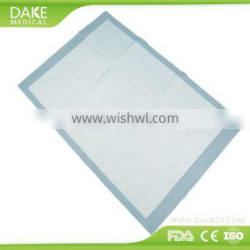 Disposable baby/adult care underpad