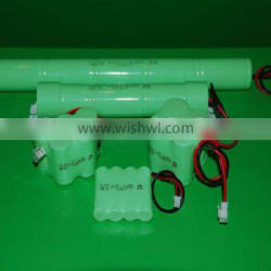 Ni-MH rechargeable battery high capacity battery