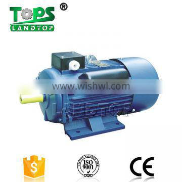YL90s-2 series 3.5 12 25 200 hp electric motor Thailand for sale