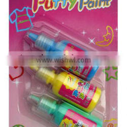 Pf-10, 2016 Popular Paint for kids, Puffy Paint for DIY