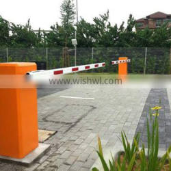 Max Length 6 Meters Automated Road Barrier/Traffice Boom Barrier/Safety Barrier
