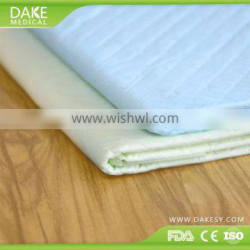 Disposable surgical baby underpad