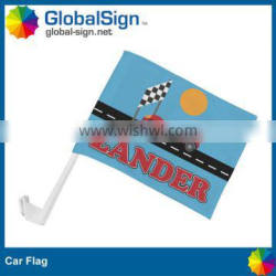 Featured car flags from shanghai globalsign