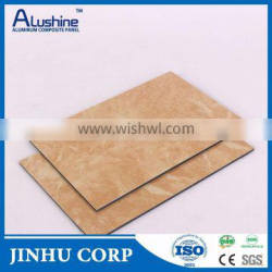 Factory price acp/aluco-bond aluminum composite panel