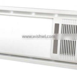 300x600mm,wall mounted bathroom electric heater,Infrared Bathroom Ceiling Heater