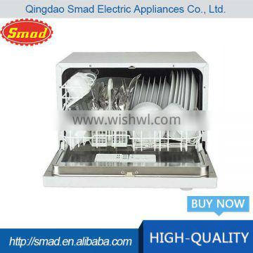 stainless steel smallest dishwasher