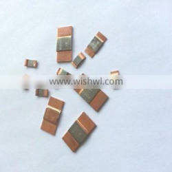 5W 1% 1mR ASR Model 70A Through Current High Precision Resistor