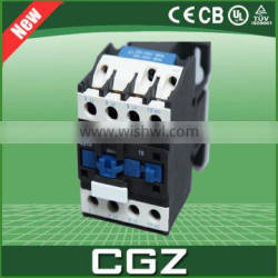 CNGZ new electrical 220v ac contactor replacement 18A 80A