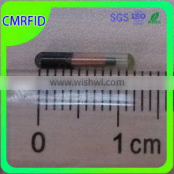 EM4305 Syring animal RFID tag with CE approved from CMRFID