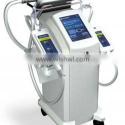 Sincoheren Coolplas cryotherapy cellulite reduction/lipolysis/fat freezing body slimming vacuum suction machine