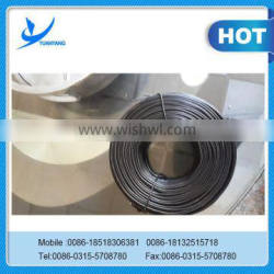 Hoe selling iron wire for buyers