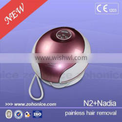 N2+ Nadia China Exported Beauty Machine for Hair Salon