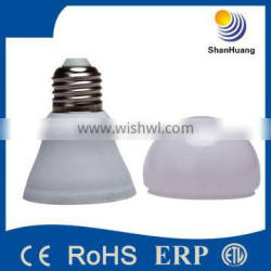 new A50/E27 die-casting led lamp