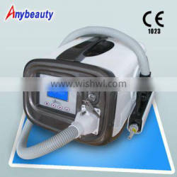 Advanced product fast tatto removal laser F4 with Medical CE