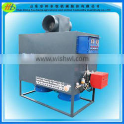 gas oil coal air heater for Facotry, warehouse, greenhouse,chicken farm