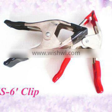 6 Inch Spring Clamp