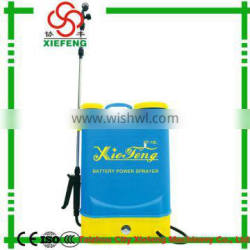 2014 Made in china electrostatic agricultural sprayer