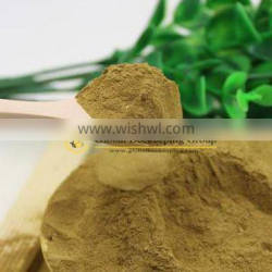 refined 90% natural propolis extract powder
