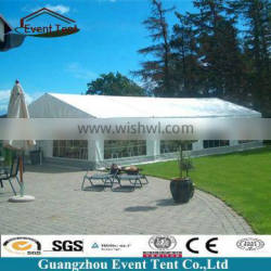 Low price used marquee tent, 10x15 outdoor event tent for sale