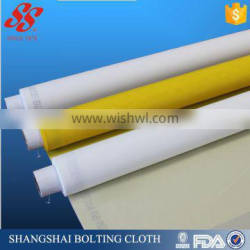 100% polyester mesh fabric screen printing mesh