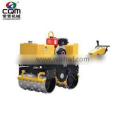 double drum roller machine with best performence