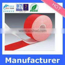 Green automotive double-sided acrylic foam tape manufacture