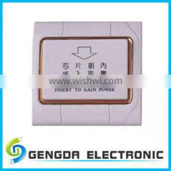 MULTIFUNCTIONAL HOTEL TRANSFER AUTOMATIC CARD SWITCH