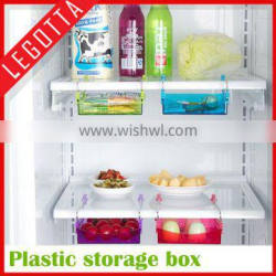 Good quality selling best popular innovative plastic box for slides storage