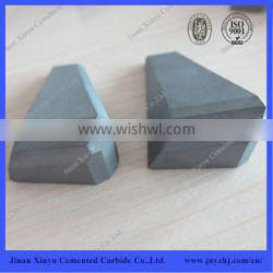 china factory tungsten carbide shield cutter for drilling