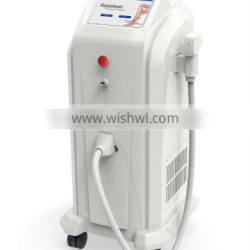 Economical 808nm Diode Laser For Permanent hair removal Equipment with CE sincoheren monalisa