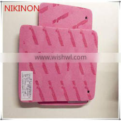 Non woven insole board ,Fiber cement board flooring ,Price of fiber cement board