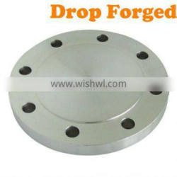 pipe joint for high pressure pipeline DIN standard and drop forged
