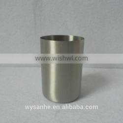 304 18/8 Food-grade stainless steel Tumbler Mug for Camping and Hiking cups