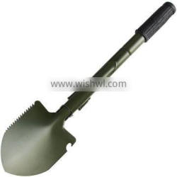 Chinese military shovel hand tools for building and construction useful snow shovel