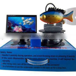 Underwater fishing video camera with cable for lucky finsh finder PY-GSY8000