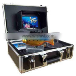 7inch LCD Monitor Video Recording Underwater Fishing Video Camera PY-GSY8000
