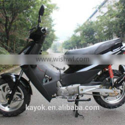 Hot Sale New Style KM125-9J 120cc Cub Motorcycle