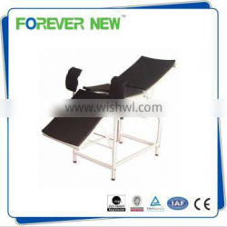 YXZ-Q1 Hospital Patient Female Examing Use Gynecological Obgyn Table