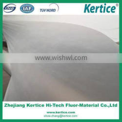 100% pure High tbreathability Hydrophobic ePTFE membrane for air filtration dust bag