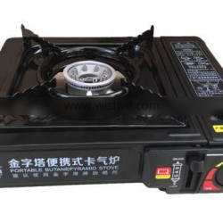 Ultra slim portable infrared electricity barbecue equipment