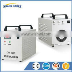 Top Selling cw-3000 Water Chiller For Laser Machinery
